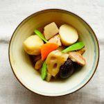 anan連載【旬を味わう♡美人レシピ♪】vol.38「筑前煮」