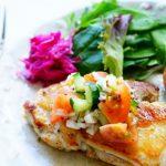 anan連載【旬を味わう♡美人レシピ♪】vol.52「鶏肉のラビゴットソース添え」