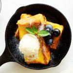anan連載【旬を味わう♡美人レシピ♪】vol.84「フレンチトースト」